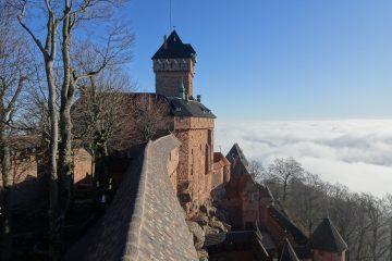 wycieczka do Alzacji z Biurem Turystycznym LUTECJA